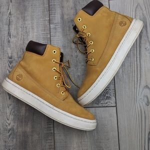 Timberland's londyn 6 inch sneaker boot